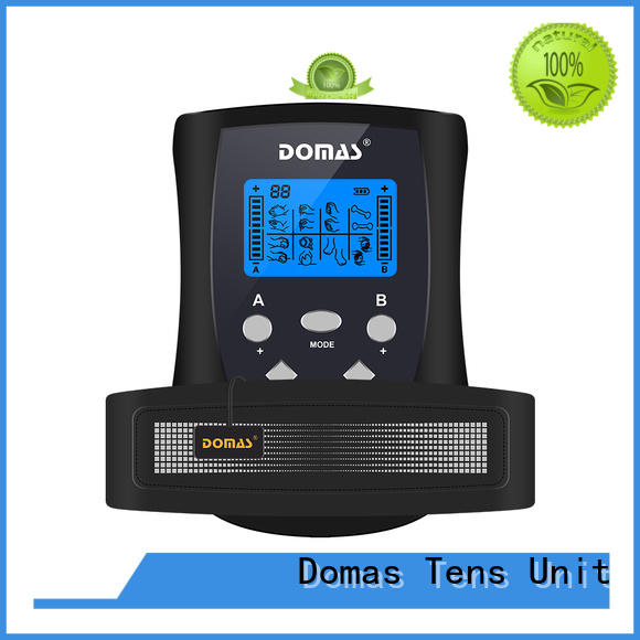 portable abs electronic muscle stimulator polyester Suppliers for household