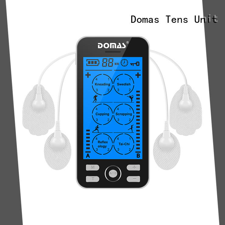 Domas small transcutaneous electrical nerve stimulation for back pain Suppliers for home