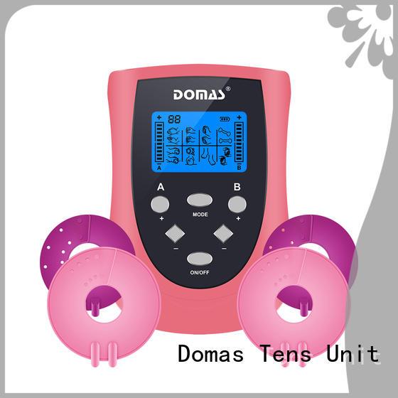 Domas massager portable stim unit Suppliers for home