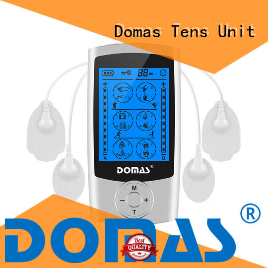 Domas multiple pulse massager Supply for adults