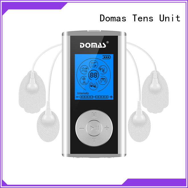 Domas durable stim unit physical therapy for aged