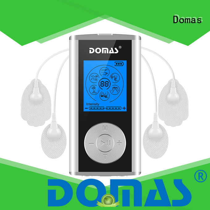 tens therapy device dual port body Domas Brand