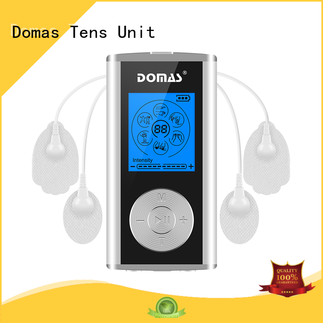 Domas electric tens device for business for adults