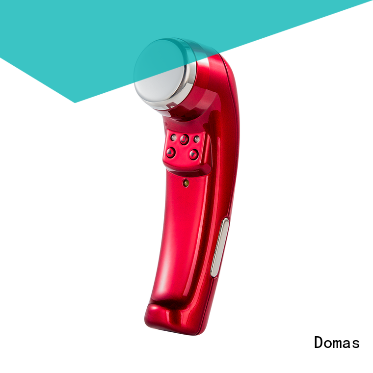 Domas white best ultrasonic facial device company for woman