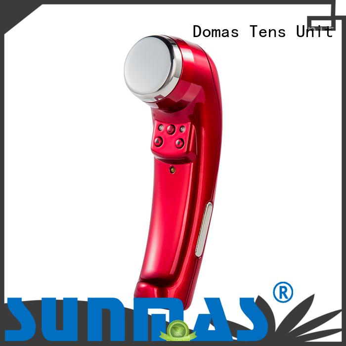 Domas blue ultrasound facial manufacturer for home