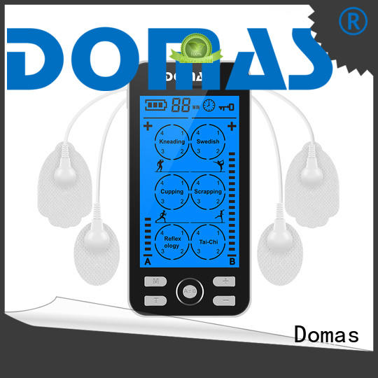 Domas small classic tens machine factory for household