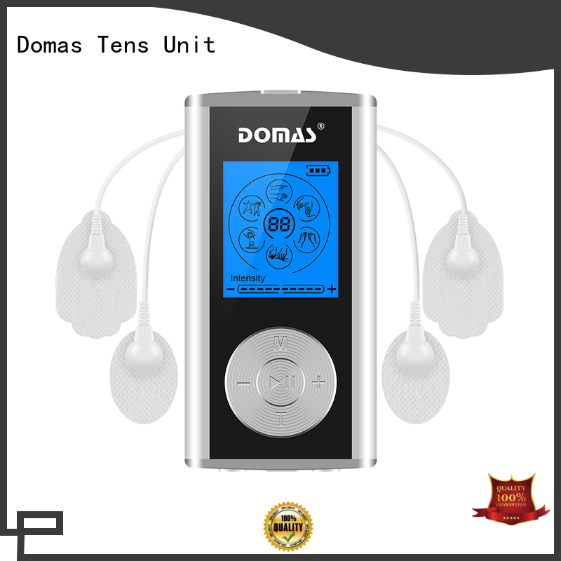 Domas device tens pain relief with good price for home
