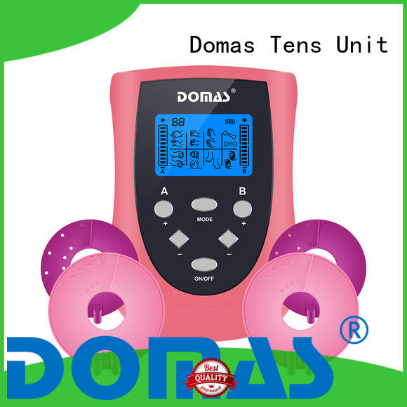Domas low frequency tens device with good price for home