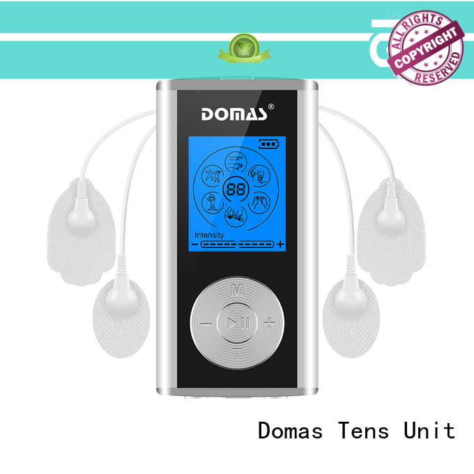 Domas durable tens device sm9062 for home