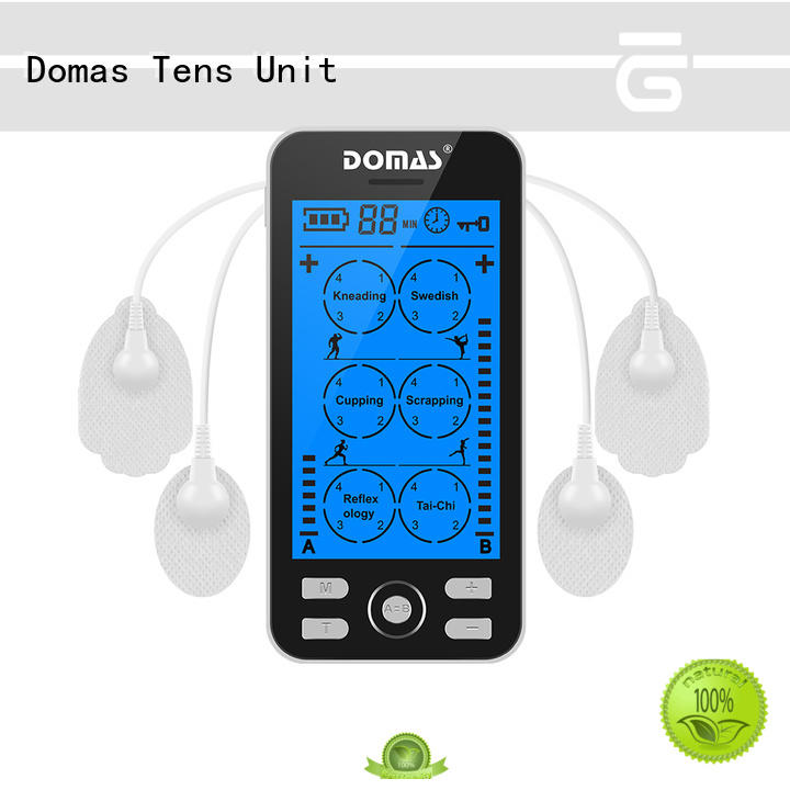 Domas massager best tens machine for lower back pain Suppliers for aged
