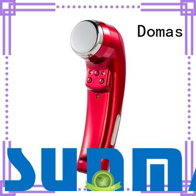 Domas white facial ultrasound manufacturer for home