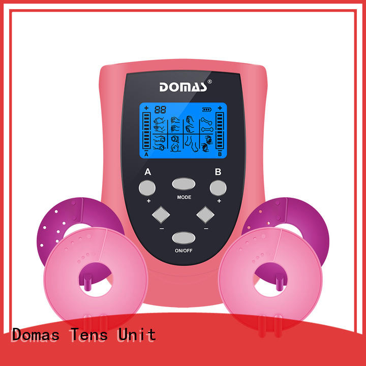 Domas massager best personal tens unit company for aged