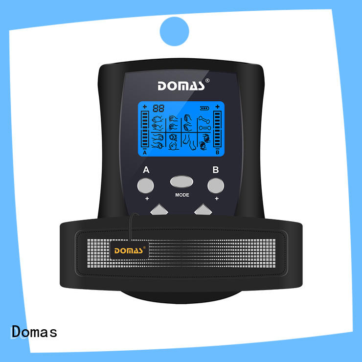 Domas Best personal muscle stimulator Suppliers for outdoor