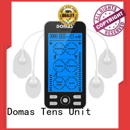tens pain relief 9128 for household Domas