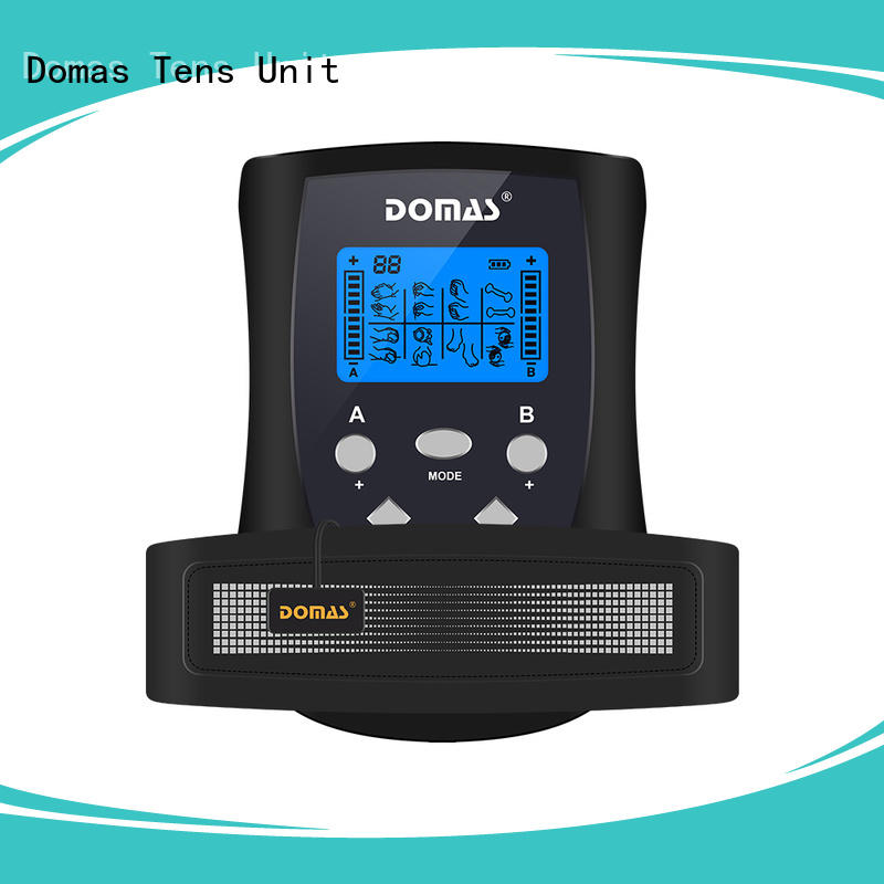 Domas Wholesale electrotherapy muscle growth for business for adults