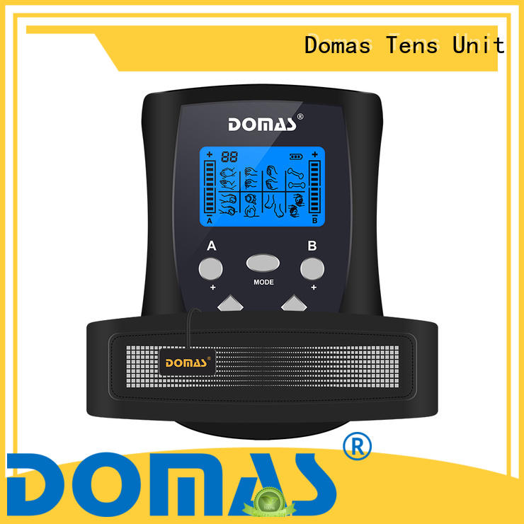 Domas electrical ems belt Suppliers for outdoor