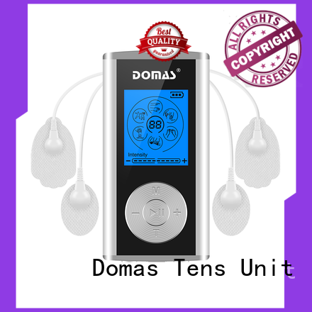 Domas auto off breast tens unit inquire now for adults