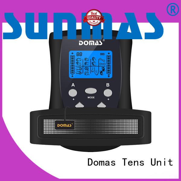 Domas bioelectrical abs stimulator inquire now for outdoor