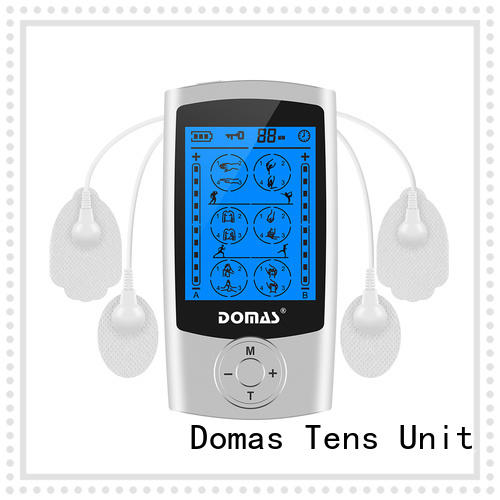 Domas auto off electric pulse machine company for home