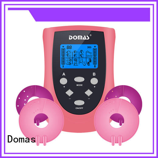 Domas High-quality tens pain control company for adults