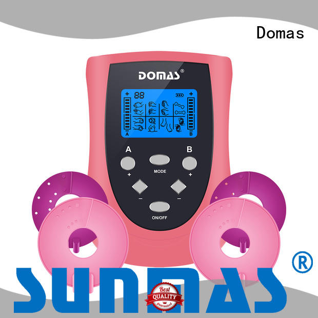 Domas device tens pain relief device for business for household