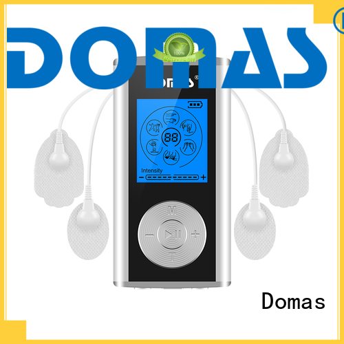 Domas low frequency pulse massager factory for home
