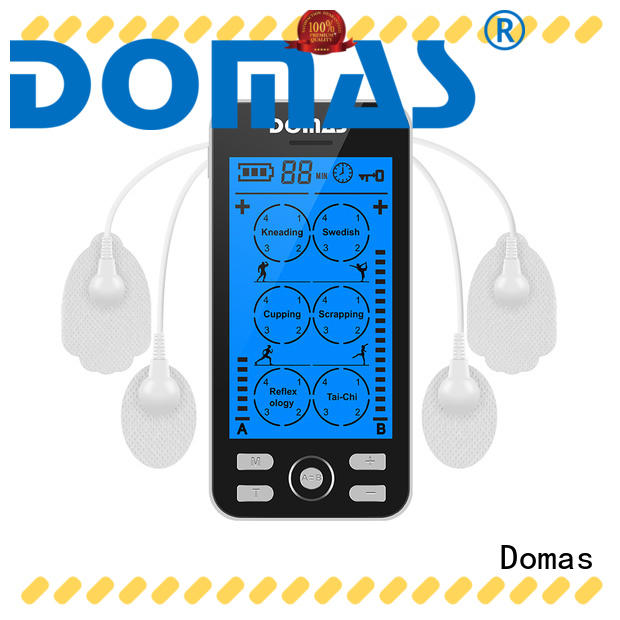 Domas durable tens pain relief with good price for home