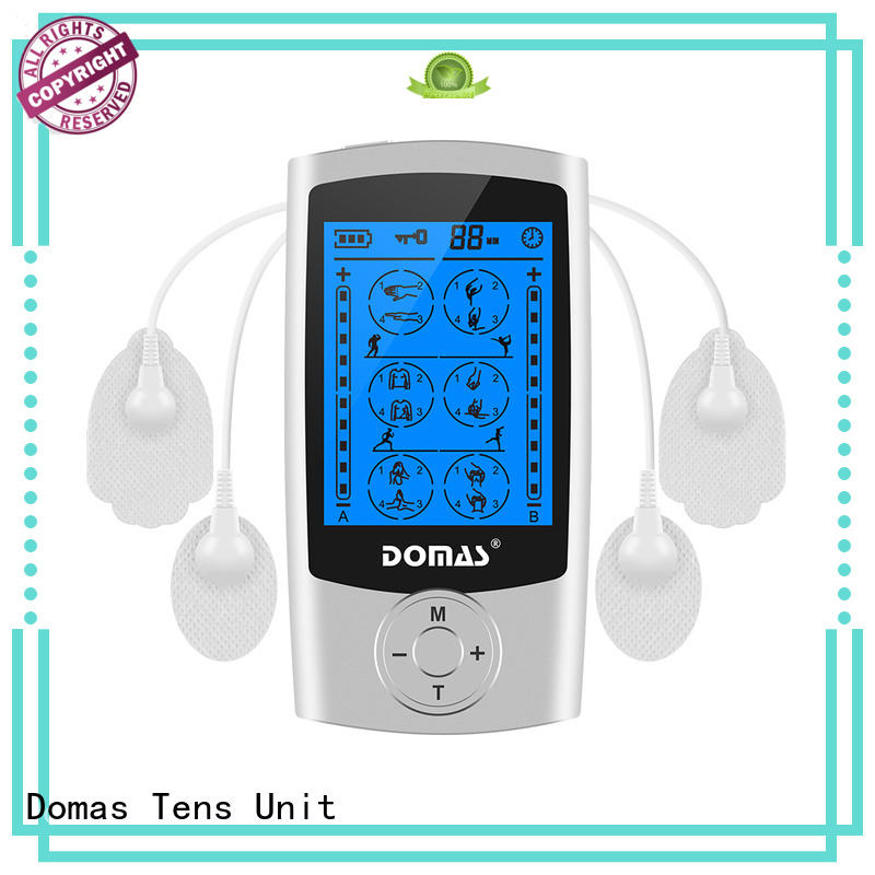 Domas device breast tens unit inquire now for aged