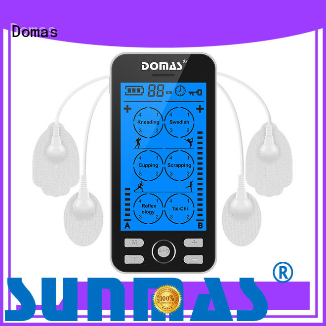 Domas device mini pulse massager Suppliers for adults