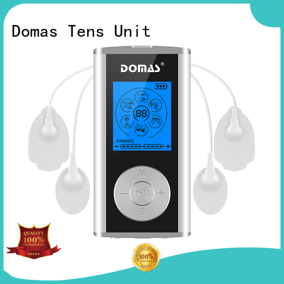 Domas device classic tens machine design for adults