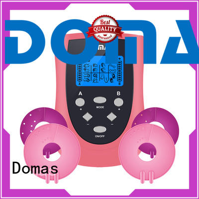 Domas massager electronic pulse massager design for home