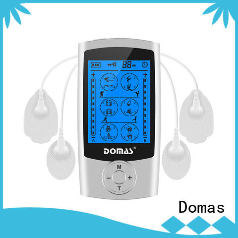 auto off new tens unit massager manufacturers for household