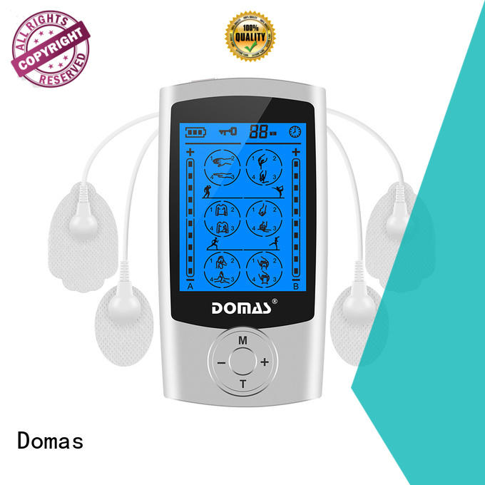 Domas Best breast tens for business for home