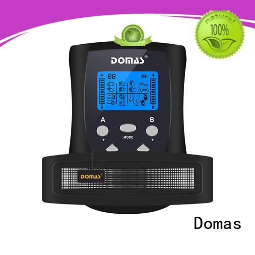 Domas polyester ab stimulator with good price for outdoor