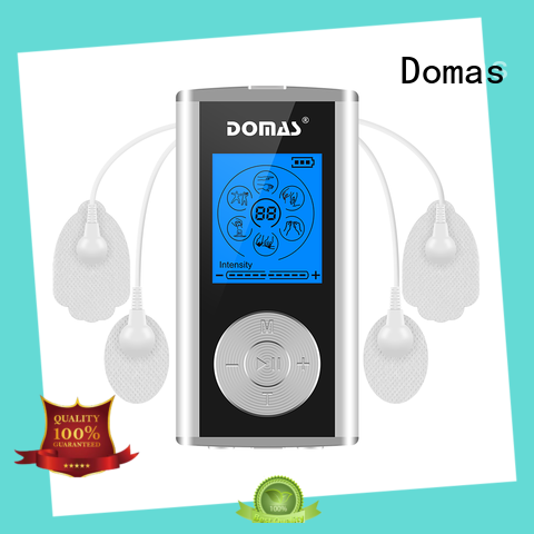 Domas lowfrequency classic tens machine with good price for household