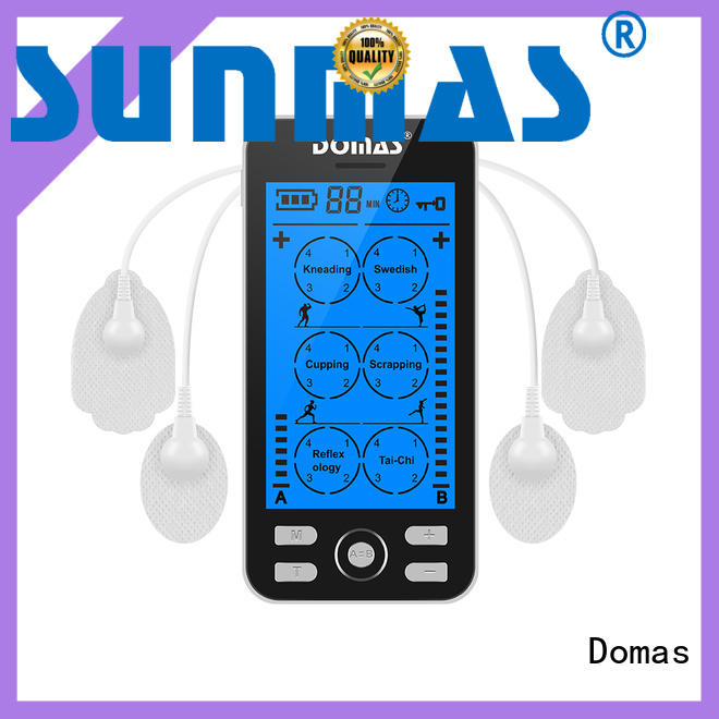 Domas device tens device design for home