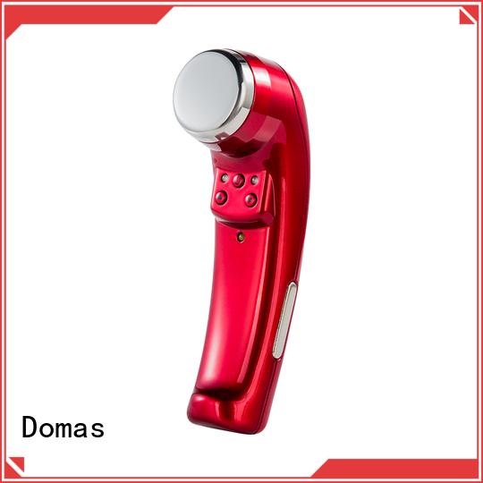 Domas white led facial equipment factory for home