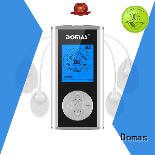 Domas device tens device design for adults