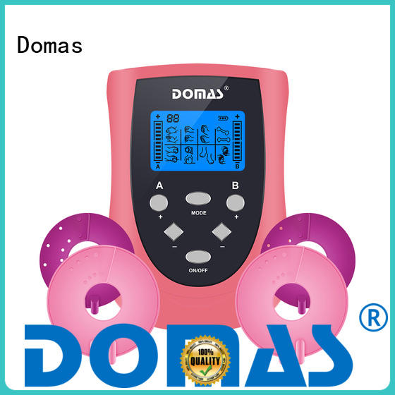 Domas device pulse massager manufacturers for home