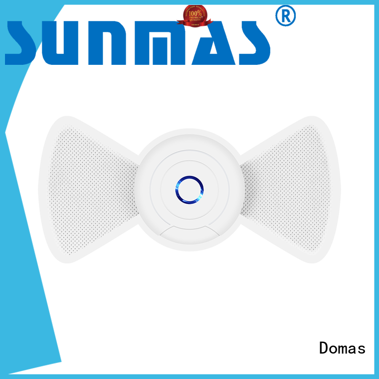 Domas relieve wireless tens machine manufacturer for adults