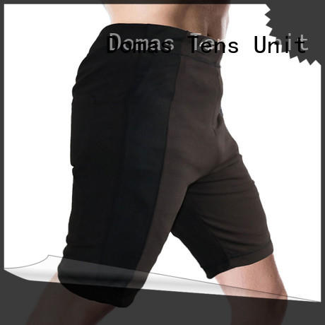 Domas Top muscle recovery electrodes manufacturers for outdoor