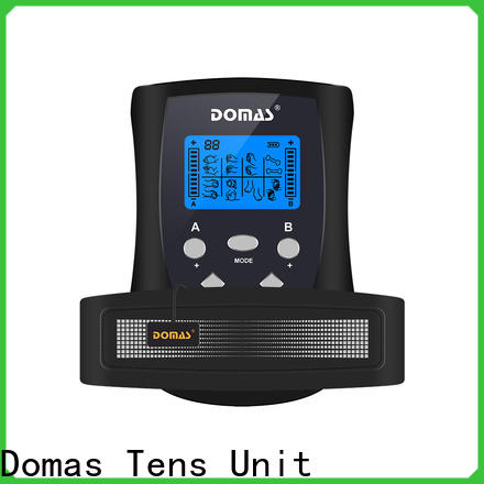 Domas toner portable electric stim machine Suppliers for outdoor