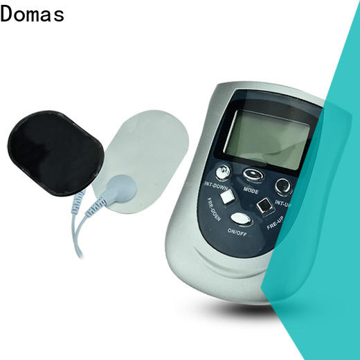 Domas independent transcutaneous electrical nerve stimulation machine price manufacturers for home