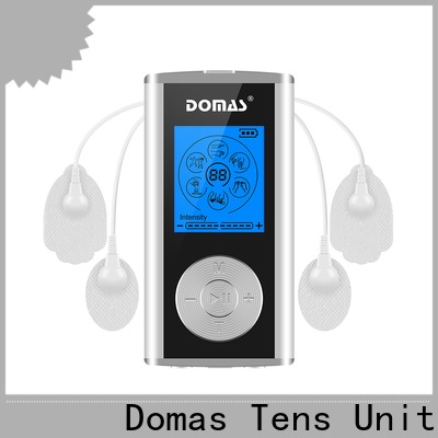 Domas massager tens monitor factory for aged