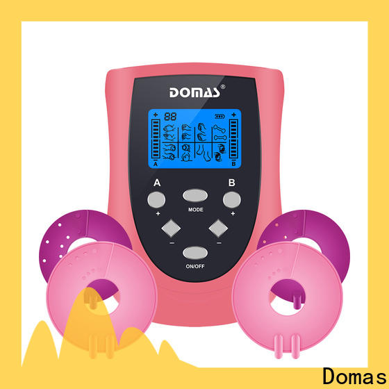 Domas auto off recommended tens machine factory for aged