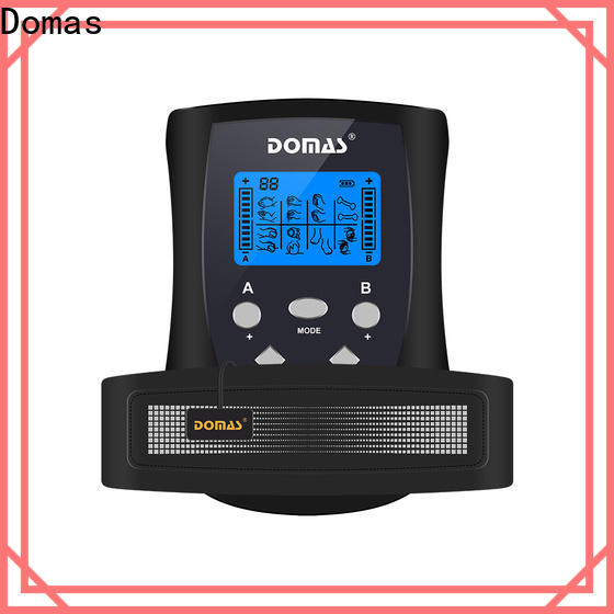 Domas silicon muscle stimulation machine for sale Supply for sports
