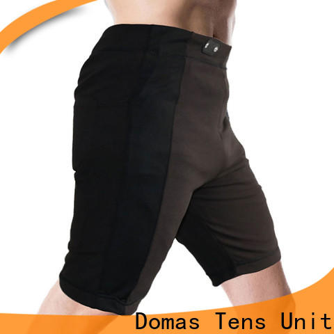 Domas waist home electrical stimulation unit for business for adults