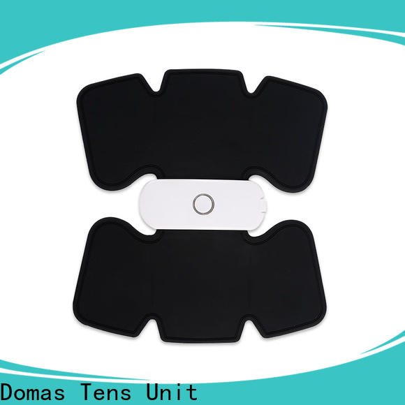 Domas portable stomach electrical muscle stimulation Supply for household