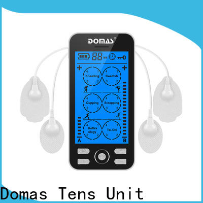 Domas dual port breast massage stimulator Supply for adults
