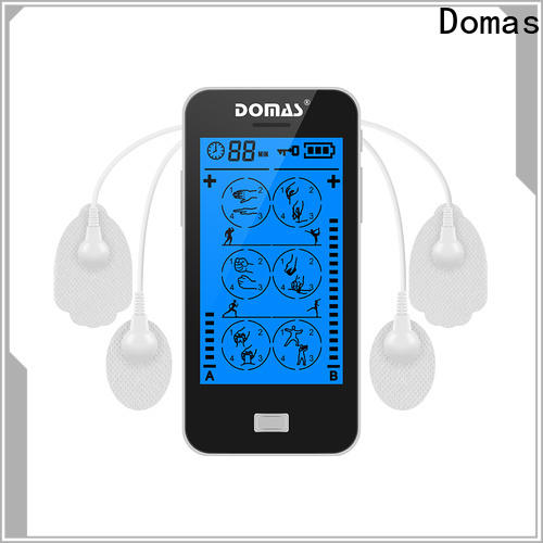 Domas massager best personal tens unit wholesale for aged